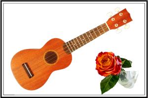 nighttime routine ukulele